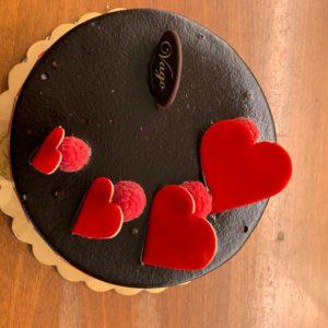 torta seduzione
